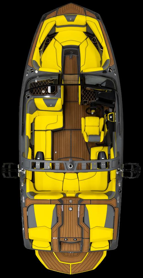 Super Air Nautique GS20