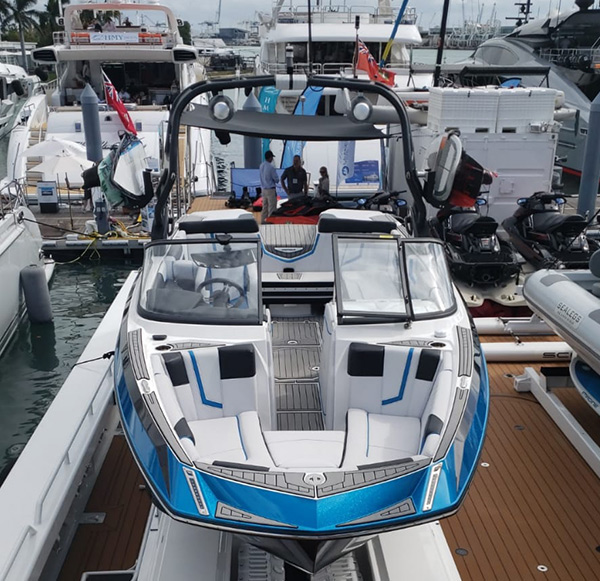 Yacht-Tender