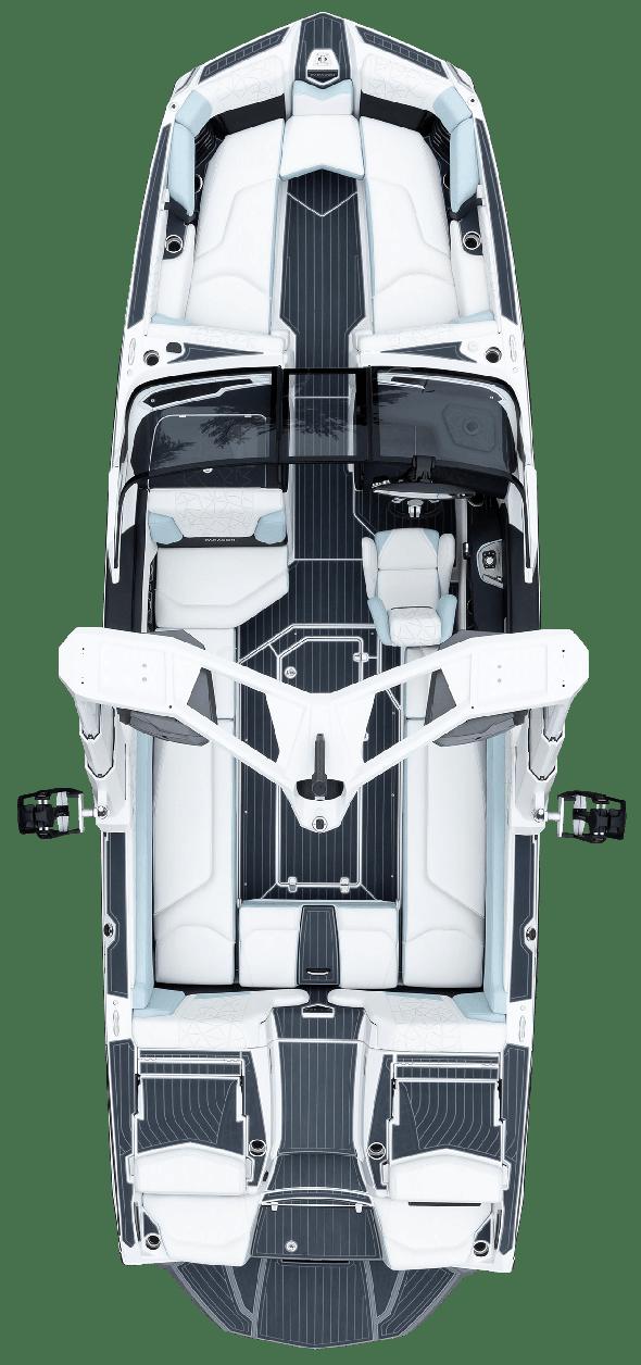 Super Air Nautique G25 Paragon